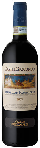 Castelgiocondo 750 ml