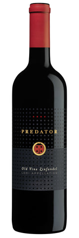 Predator Old Vine Zinfandel 750 ml