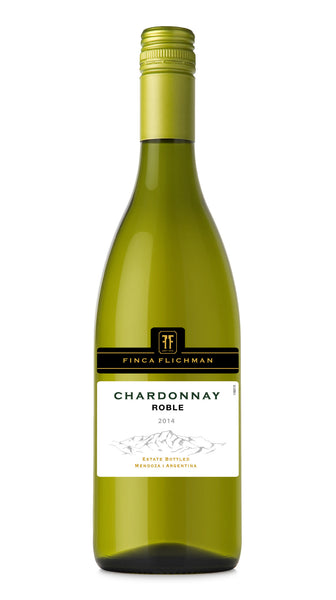 Finca Flichman Roble Chardonnay 750 ml