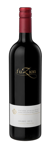 Fuzion Malbec 750 ml