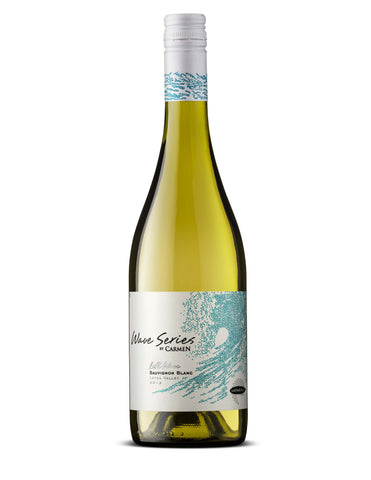 Carmen Wave Series Sauvignon Blanc 750 ml