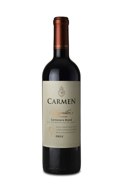 Carmen Winemakers Reserva Carmenere 750 ml