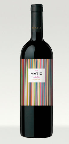 Matiz Malbec 750 ml