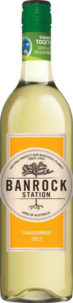 Banrock Station Chardonnay 750 ml
