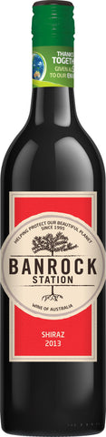 Banrock Station Shiraz 750 ml