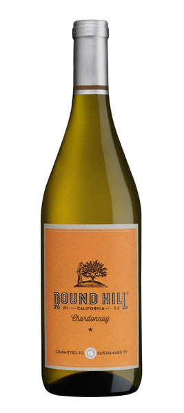 Round Hill Chardonnay 750 ml