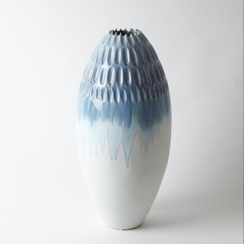 Carved Vase - XLarge