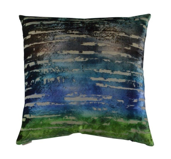 Bonbons Emerald Pillow