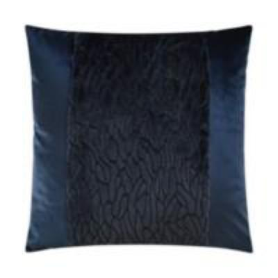 Callard Band Midnight Pillow