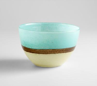 Earth Vase Turquoise - Small