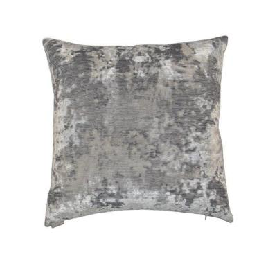 Miranda Silver Pillow