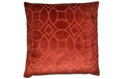 Reidshire Cinnabar Pillow