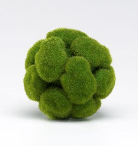 Moss Sphere - Small