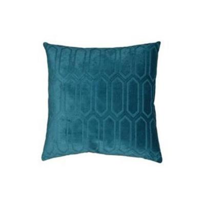 Arkdale Teal Pillow