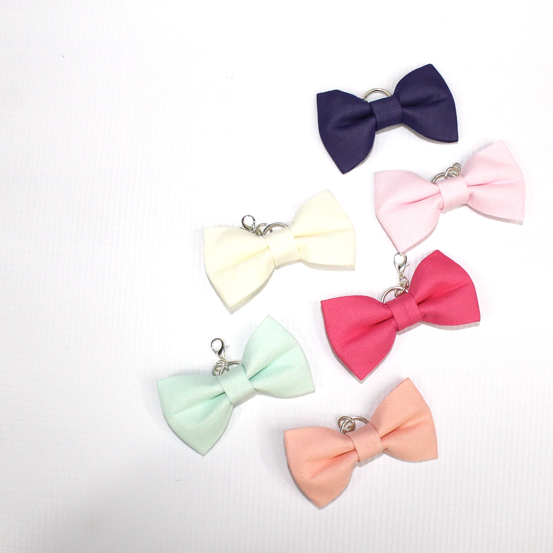 Small TN Bow // Ivory