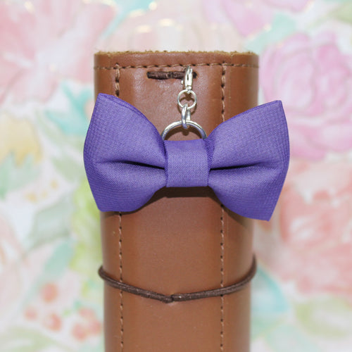 Small TN Bow // Purple