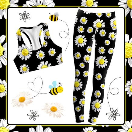 Pick of the Week – the Oopsy Daisy Print