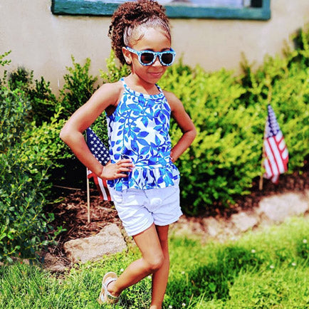 Fourth of July Outfits for Mother Daughter