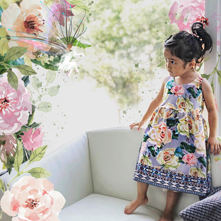 Dressing the Birthday Girl: Best Outfits for a Little Girl's BIG birthday!