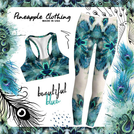 Pick of the Week – Peacock Tone