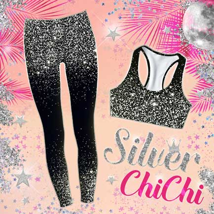 Pick of the Week – the Silver Chichi Print
