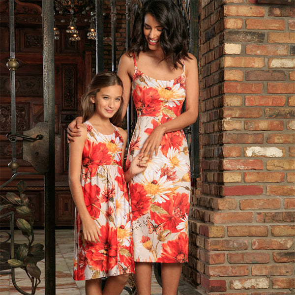 Why We Love Mommy And Me Dresses (And You Should, Too!)