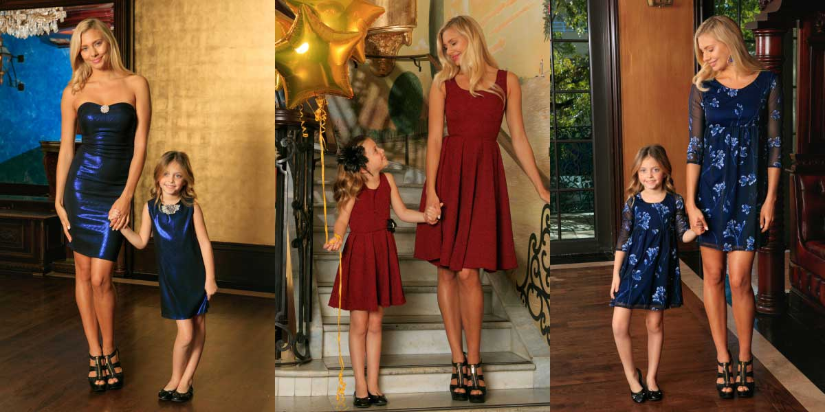 cc57883027041 Whether you need a dress to wear to the holiday office party, the family  gatherings, the Christmas family portraits or anything else, here are a few  looks ...