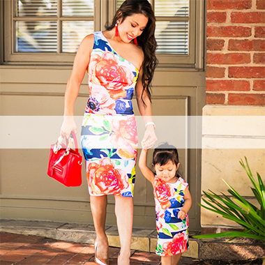 fbebd6ccf5b6f Pineapple Clothing: Chic Mommy and Me Matching Outfits