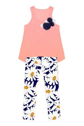 Daisyland Donna Set - Girls - Pineapple Clothing