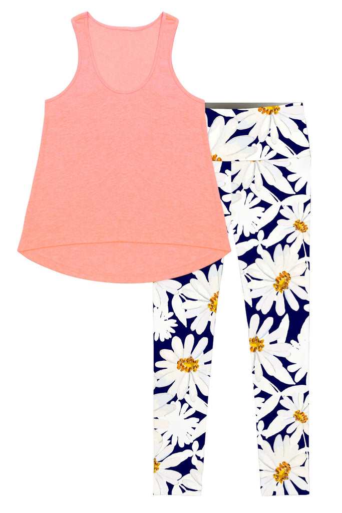 Daisyland Donna Set - Women - Pineapple Clothing