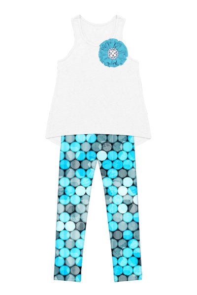 Magic Bubbles Donna Set - Girls - Pineapple Clothing