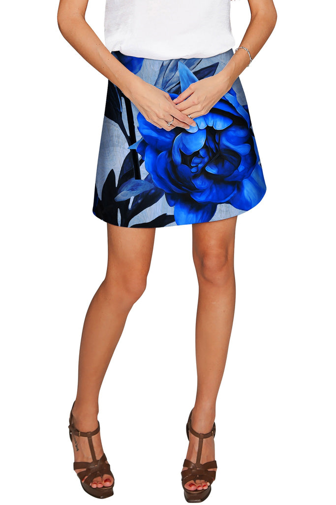 Mystery Aria A-Line Skirt - Women - Pineapple Clothing