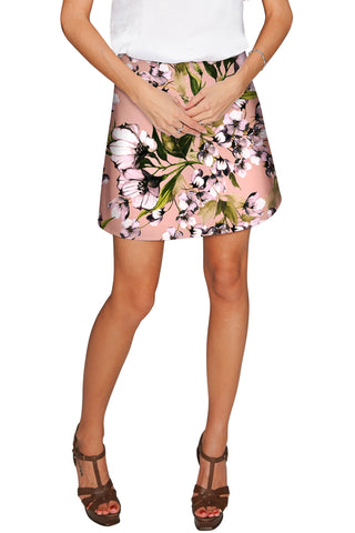 Ooh Darling Aria A-Line Skirt - Women - Pineapple Clothing