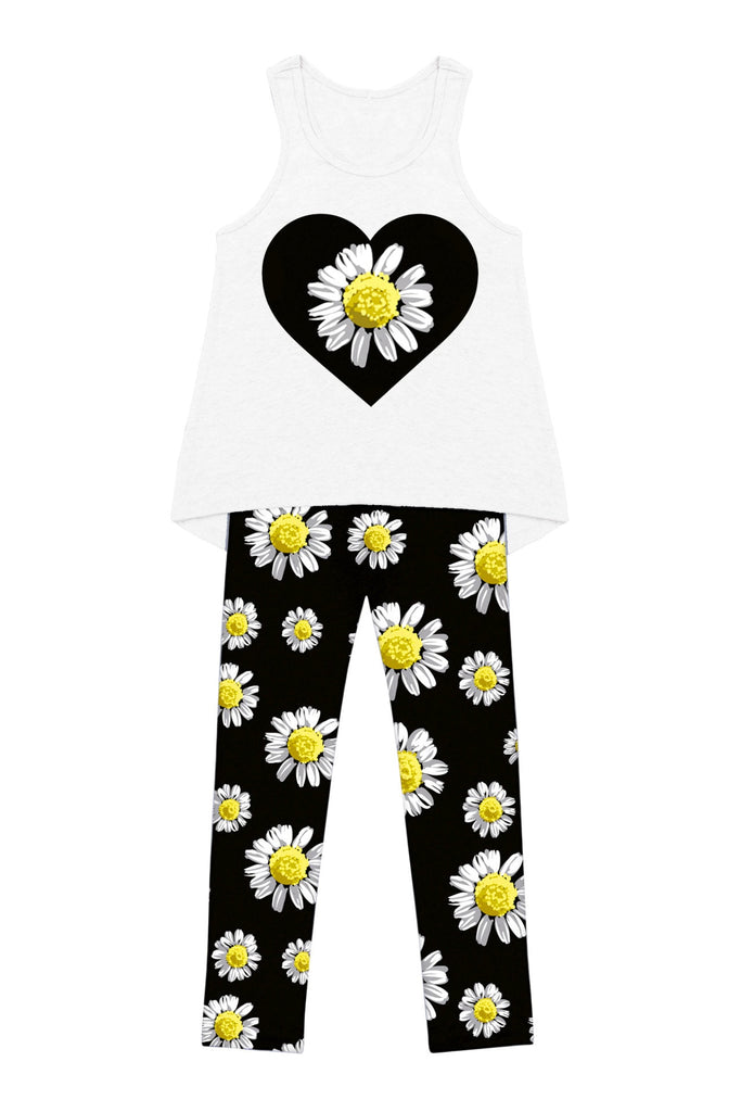Oopsy Daisy Donna Set - Girls - Pineapple Clothing