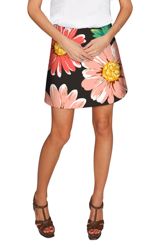 Pick Me Aria A-Line Skirt - Women - Pineapple Clothing