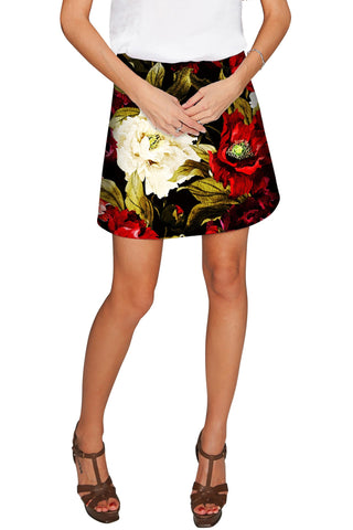 Put Your Crown On Aria A-Line Skirt - Women - Pineapple Clothing