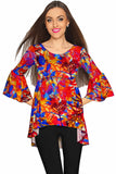 Summer Dizziness Ava Boho Tunic - Women - Pineapple Clothing