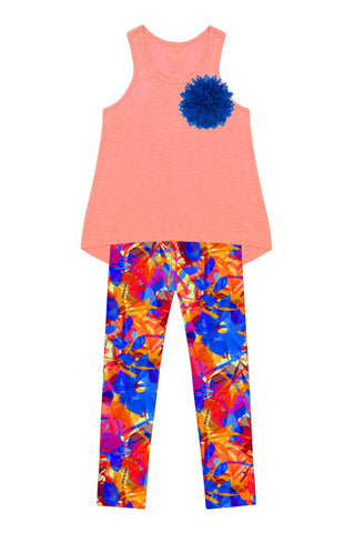 Summer Dizziness Donna Set - Girls - Pineapple Clothing