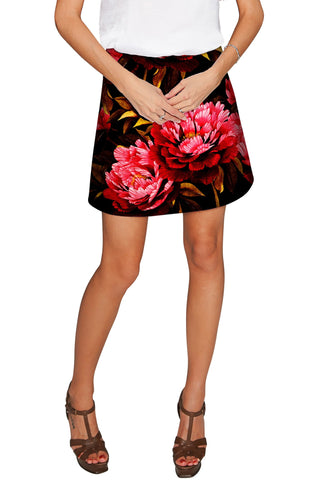 True Passion Aria A-Line Skirt - Women - Pineapple Clothing