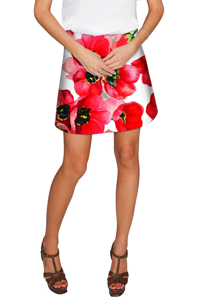 Tulip Salsa Aria A-Line Skirt - Women - Pineapple Clothing