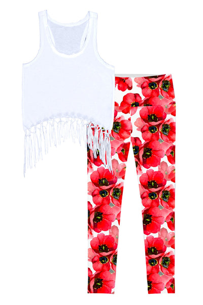 Tulip Salsa Lisa Set - Women