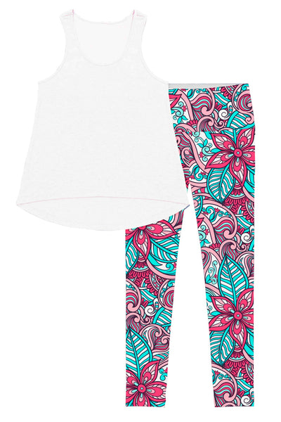 Under The Sea Donna Set - Women