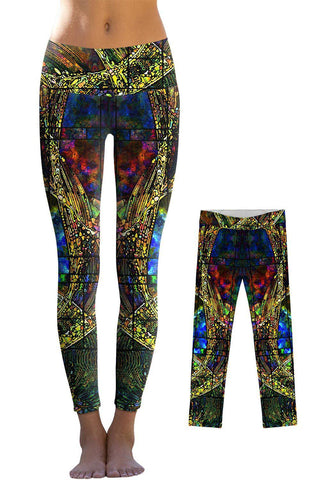 Merry Dancers Lucy Leggings - Mommy and Me - Pineapple Clothing
