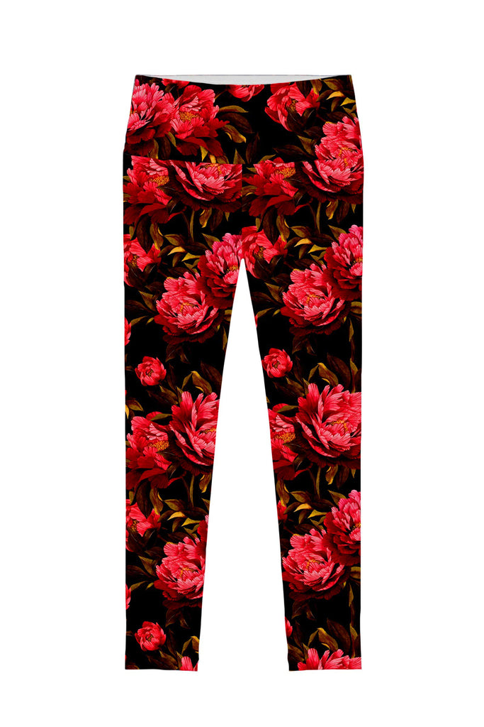 True Passion Lucy Leggings - Mommy and Me - Pineapple Clothing