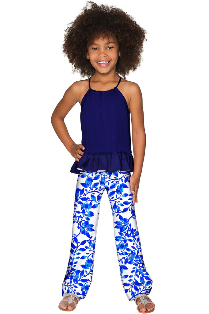 Whimsy Angela Chic Set - Girls - Pineapple Clothing