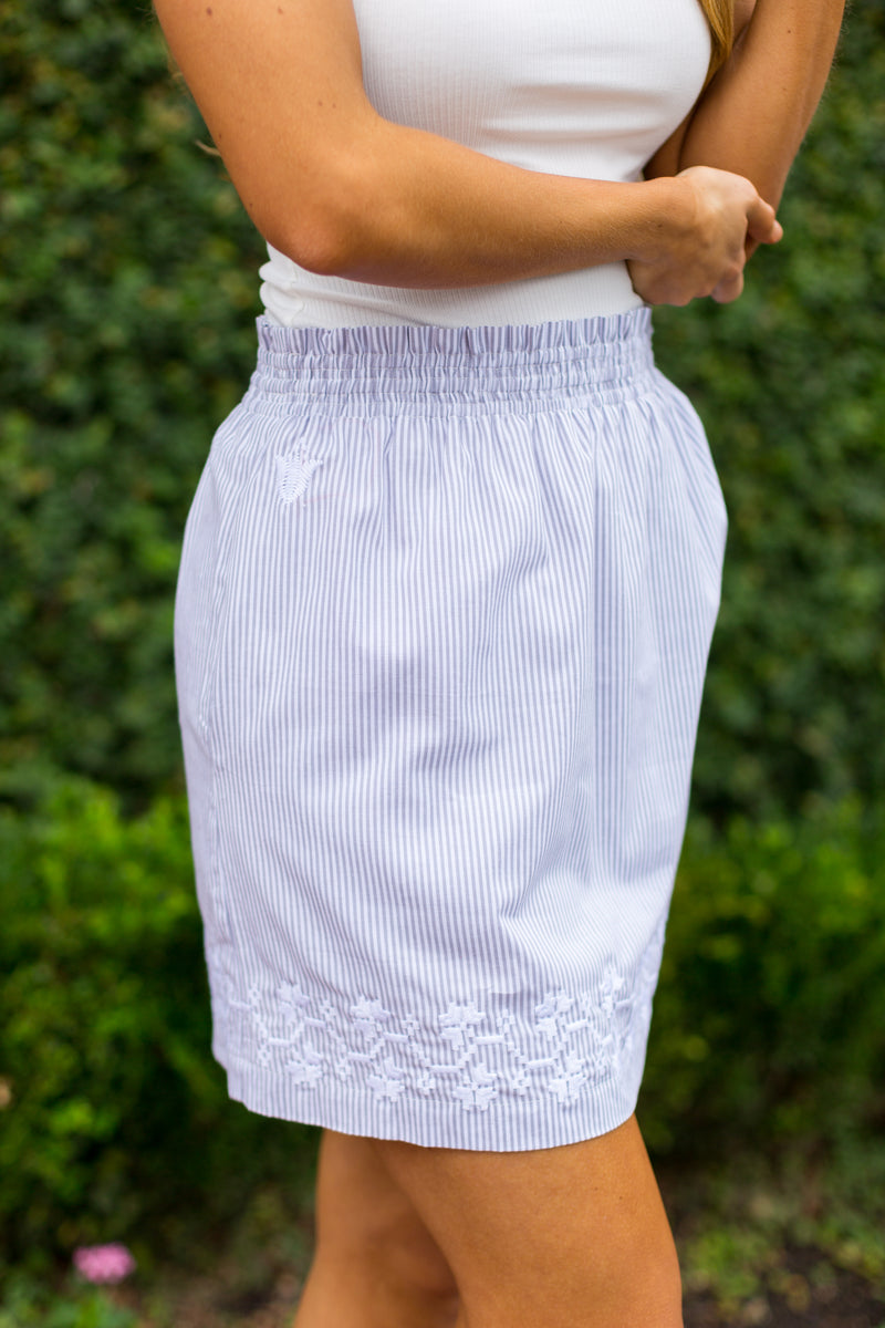 The Nancy Skirt