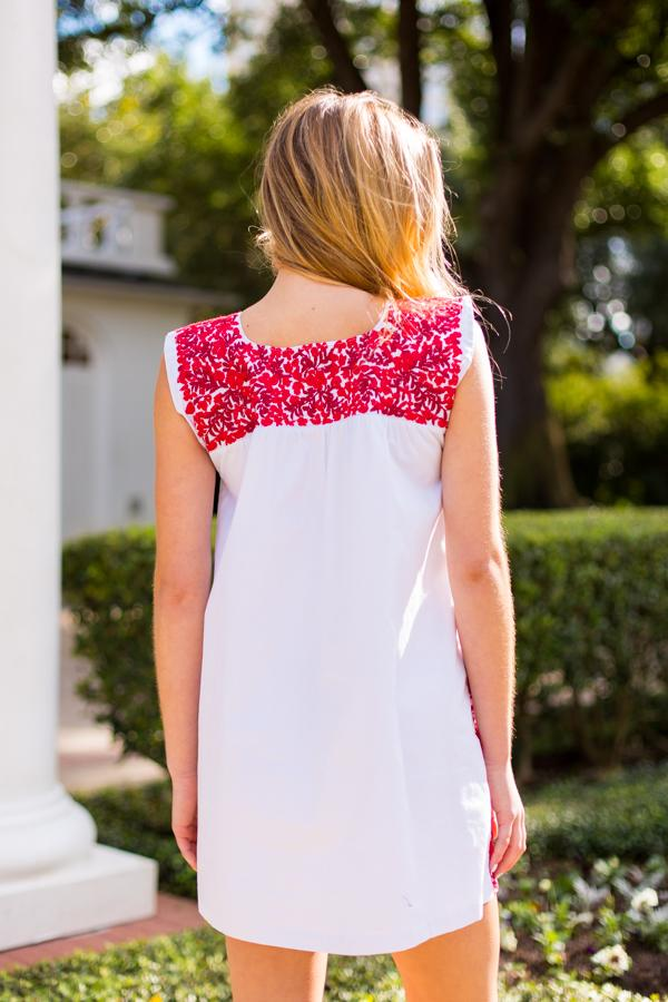 The Baylee Dress