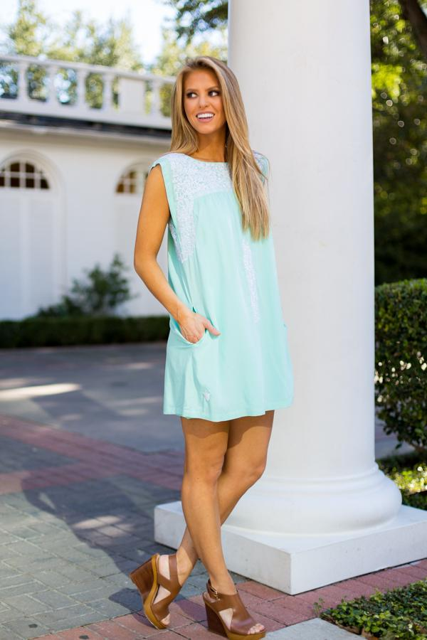 The Sonnie Dress