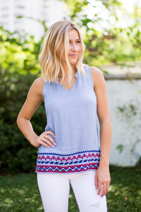Tribal Details Top