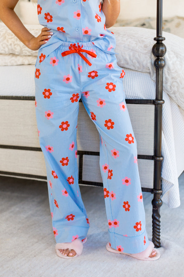 Ban.do Retro Daisy Sleep Pant
